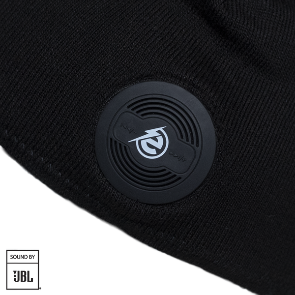 Bluetooth® Impulse Beanie JBL® Black