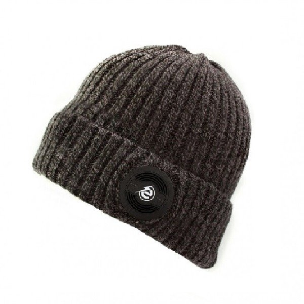 Bluetooth® Slac Beanie Grey