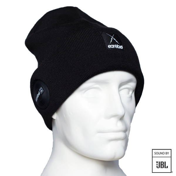 Bluetooth® Street Beanie Black JBL®