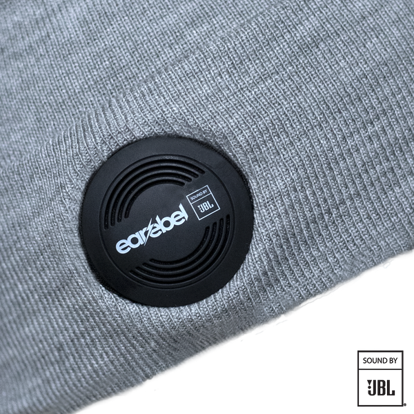 Bluetooth® Street Beanie Grey JBL®
