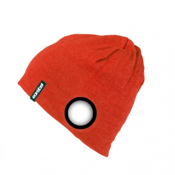 Escape Beanie Red
