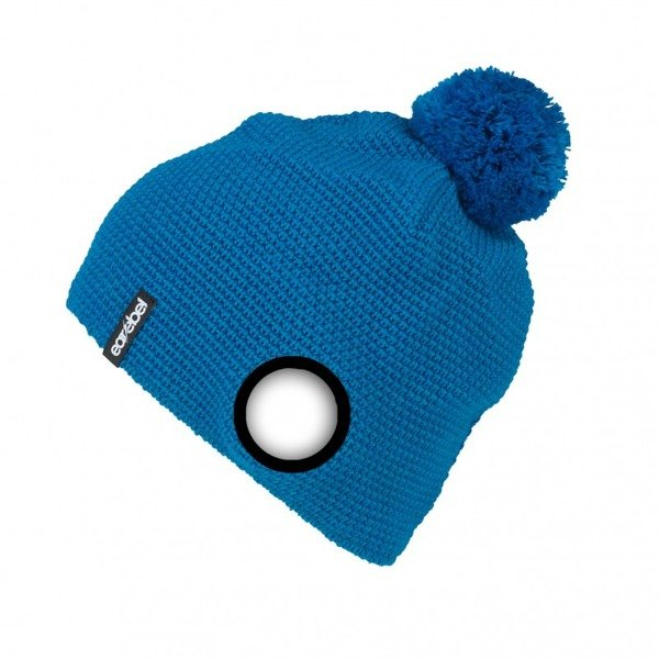 Warm Up Beanie Turquoise