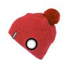 Warm Up Beanie Red